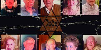Nadia Cattan tuvo la oportunidad de entrevistar a 10 sobrevivientes del Holocausto, aquí los testimonios que le tocaron el alma y la marcaron para siempre.