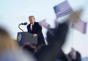 Donald Trump, prepara su defensa para otro juicio político en el Senado de EE. UU, pero también puede enfrentar amenazas de Irán y otros actores hostiles.