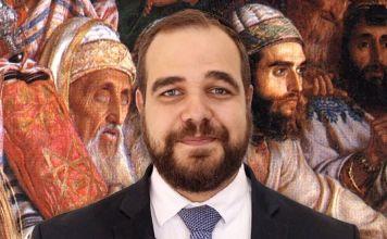 moises chicurel y nadia cattan: el pueblo judío, ¿ siempre unido?