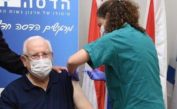 Jorge Diener, desde el hospital Hadassah en Israel, habla de cómo serán las próximas semanas luego de la segunda dosis de la vacuna contra COVID-19