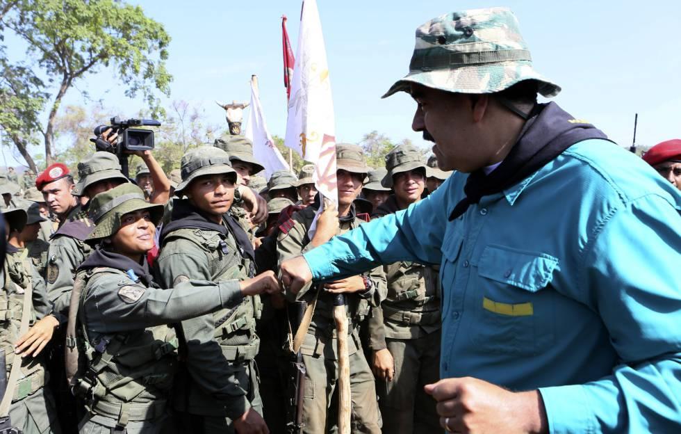 La directora ejecutiva de la ONG Instituto Casla, Tamara Sujú denunció que Oficiales iraníes y cubanos están formando a militares en Venezuela
