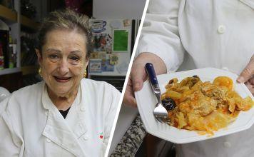 Como cada miércoles, nuestra Bobe Irma nos trae en su metate una maravillosa receta de col rellena, no puedes dejar de prepararla
