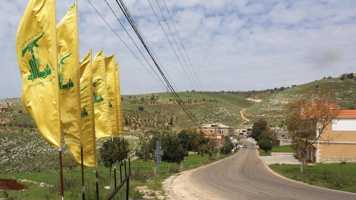 Sur de Líbano