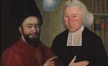 Judah Monis, fue el primer instructor de hebreo de Norteamérica y que enseñó a estudiantes en el Harvard College desde 1722 hasta 1760.