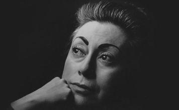 En el aniversario 50 de su nombramiento como embajadora de México en Israel, recordamos a la poeta y diplomática mexicana Rosario Castellanos