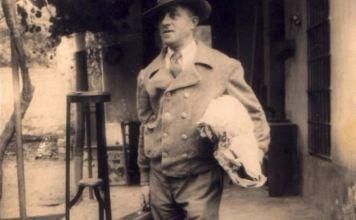 Uno de los oficios que ejercían los judíos ashkenazíes que llegaban antes de la Segunda Guerra Mundial a Sudamérica era el de cuéntenik.
