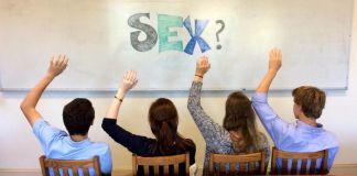 El sexo es una de las fuerzas vitales más poderosas. Y no está exento de riesgos, que debemos conocer para protegernos a nosotros mismos.