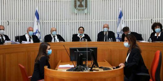 Corte Suprema de Israel pospone audiencia sobre Sheikh Jarrah