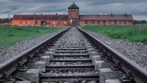 Imagen del Memorial de Auschwitz-Birkenau