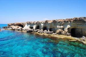 Paisaje de Chipre