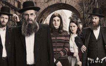 """Imagen de la serie """"Shtisel"""""""