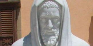 Yehuda Halevi fue un poeta hispano hebreo, nacido en torno al año 1075 en la ciudad navarra de Tudela y fallecido supuestamente en 1140.