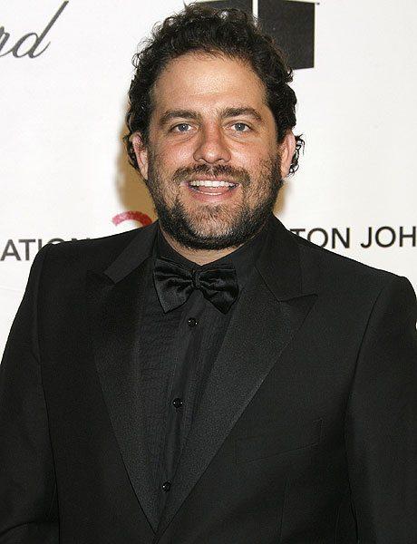 El productor Brett Ratner
