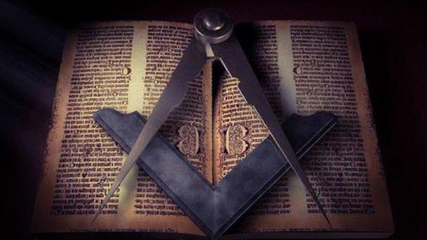 Irving Gatell nos ofrece una charla para resolver algunas dudas comunes sobre la masonería y desmontar mitos respecto a un complot judeo-masónico