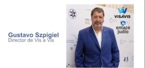 Desde Buenos Aires, Argentina, Enlace Judío y Vis a Vis se unen para traer a ustedes toda la información de la comunidad judía en aquel país