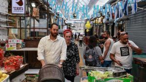 Por primera vez en su historia, Israel se encuentra entre las 20 principales economías según el PIB per cápita, informa Forbes Israel, según datos del FMI