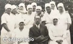 27-04-2021-ENTREVISTA A LOS HIJOS DEL DR JACOBO YABNOSON ZL 3