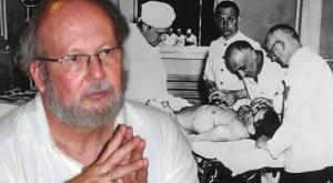 michael beigel etica de los nazis en el holocausto