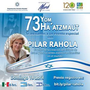 73 Yom Ha'atzmaut