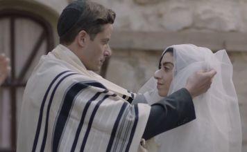 Imagen de The beauty queen of Jerusalem