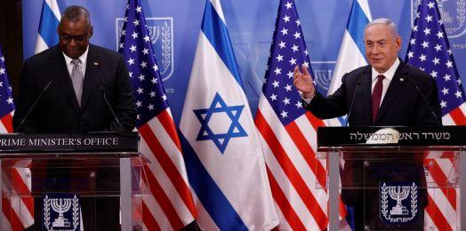 Nunca permitiré que Irán obtenga armas nucleares, afirma Netanyahu