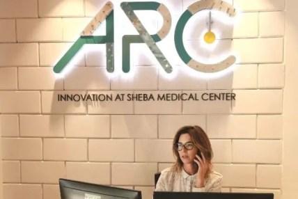 LIP Ventures Boutique está colaborando con el Centro Médico Sheba y el día de hoy tuvo lugar el evento virtual de lanzamiento del capítulo México