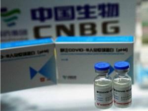 CNBG obtuvo aprobación regulatoria para mover una tercera vacuna contra COVID-19 a la etapa de prueba en humanos en China
