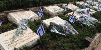 Yom Hazikarón en Israel