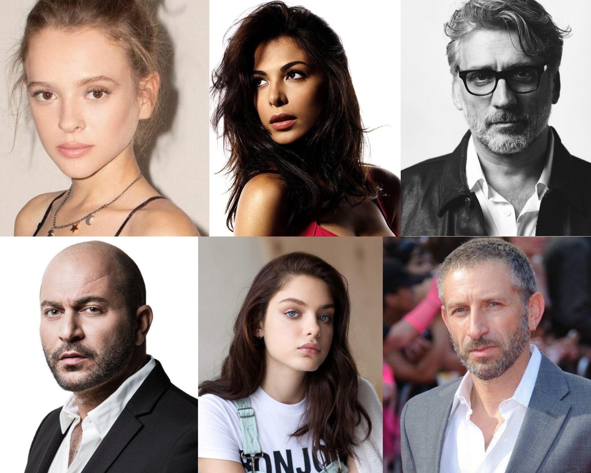 Hoy te traemos 9 actores y actrices israelíes que muy pronto despuntarán para convertirse en grandes estrellas en Hollywood.