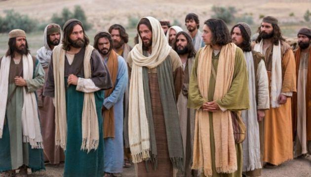 Nadia Cattan/ Los primeros judíos que siguieron a Jesús