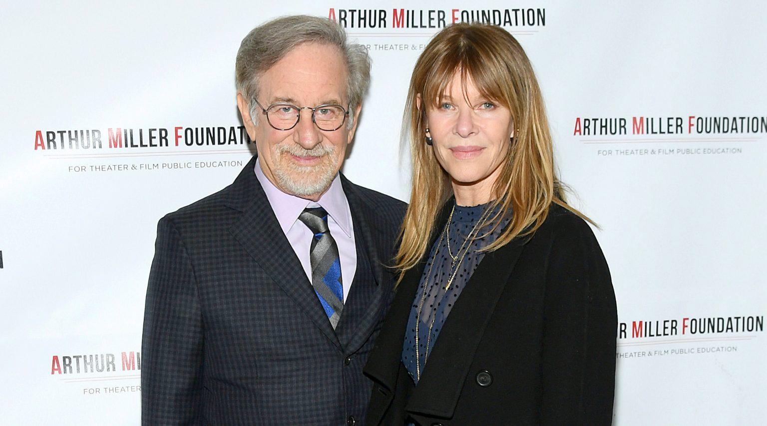 Steven Spielberg ha lanzado una fundación cinematográfica llamada Jewish Story Partners para financiar documentales de temáticas judías