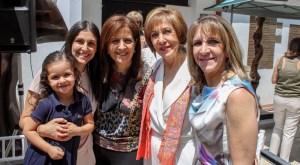 """Wizo México abre sus puertas a los eventos presenciales, y este domingo se llevó a cabo la develación de placas """"Cadenas de esperanza"""""""