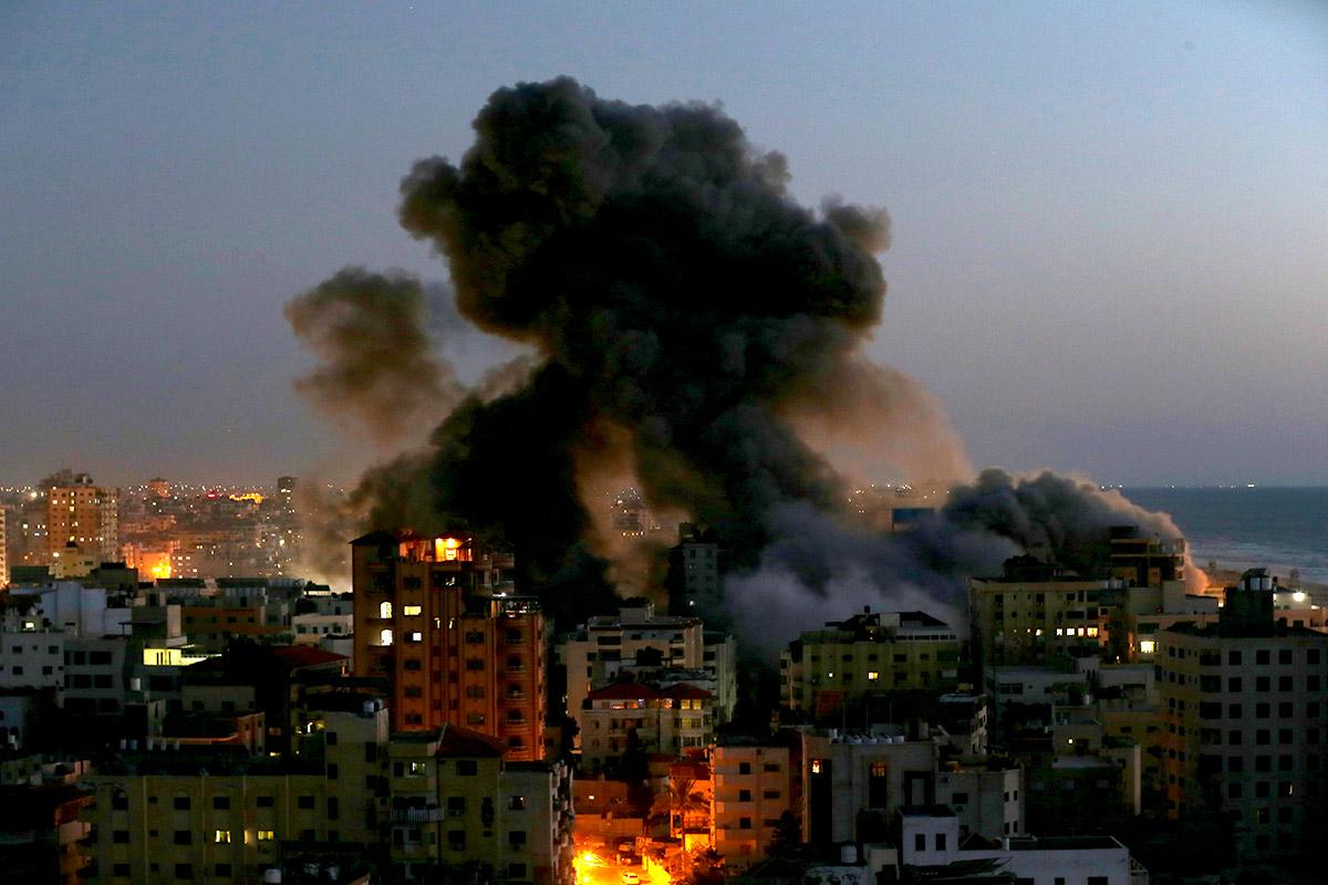 En la última década existía un intento de coexistencia sociopolítica en Israel, después de estas provocaciones es incierto como se puede contrarrestar