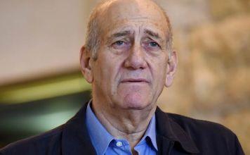 La familia del primer ministro de Israel, Benjamín Netanyahu ha presentado una demanda por difamación contra su predecesor Ehud Olmert