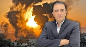 ¿Es esta guerra parecida a los conflictos anteriores? Éstas y otras preguntas responde para Enlace Judío José Penhos, especialista en política israelí