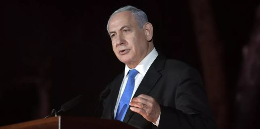"""Netanyahu tras ataques con cohetes: """"Israel responderá con gran fuerza"""""""