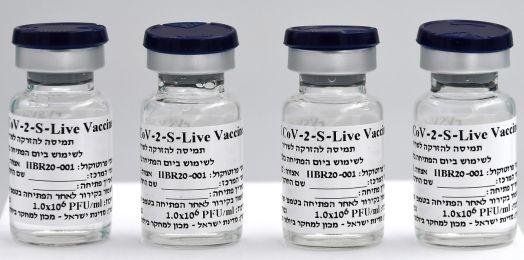 Ensayos clínicos de vacuna israelí podrían realizarse en México