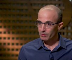 Joseph Hodara/ La actualidad de la historia: Noah Harari