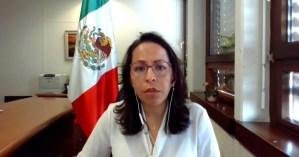Erika Martínez Liévano