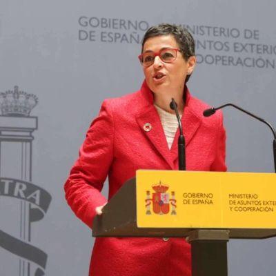 España cesa a su cónsul en Jerusalén en plena ola de disturbios