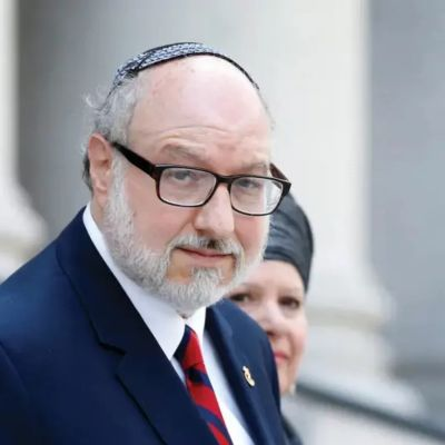 Pollard: Israel debería expulsar a los diplomáticos estadounidenses