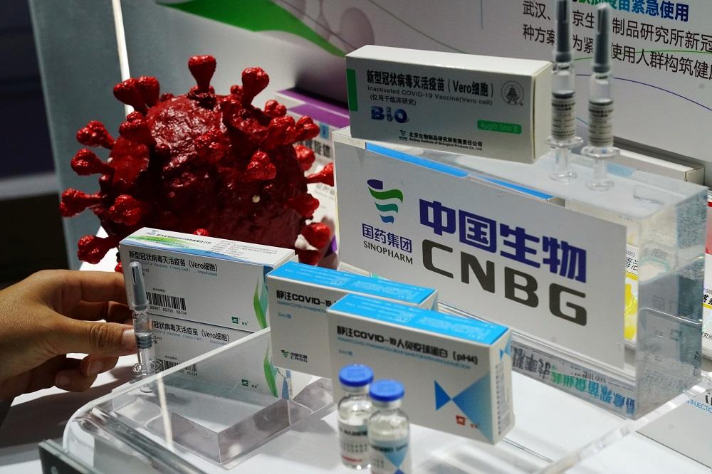 La OMS otorgó la autorización de uso de emergencia este viernes a una vacuna COVID-19 fabricada por Sinopharm de China