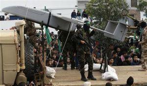 Hamás realizó una serie de desfiles militares en la Franja de Gaza mostrando su arsenal de misiles y drones y presume victoria sobre Israel