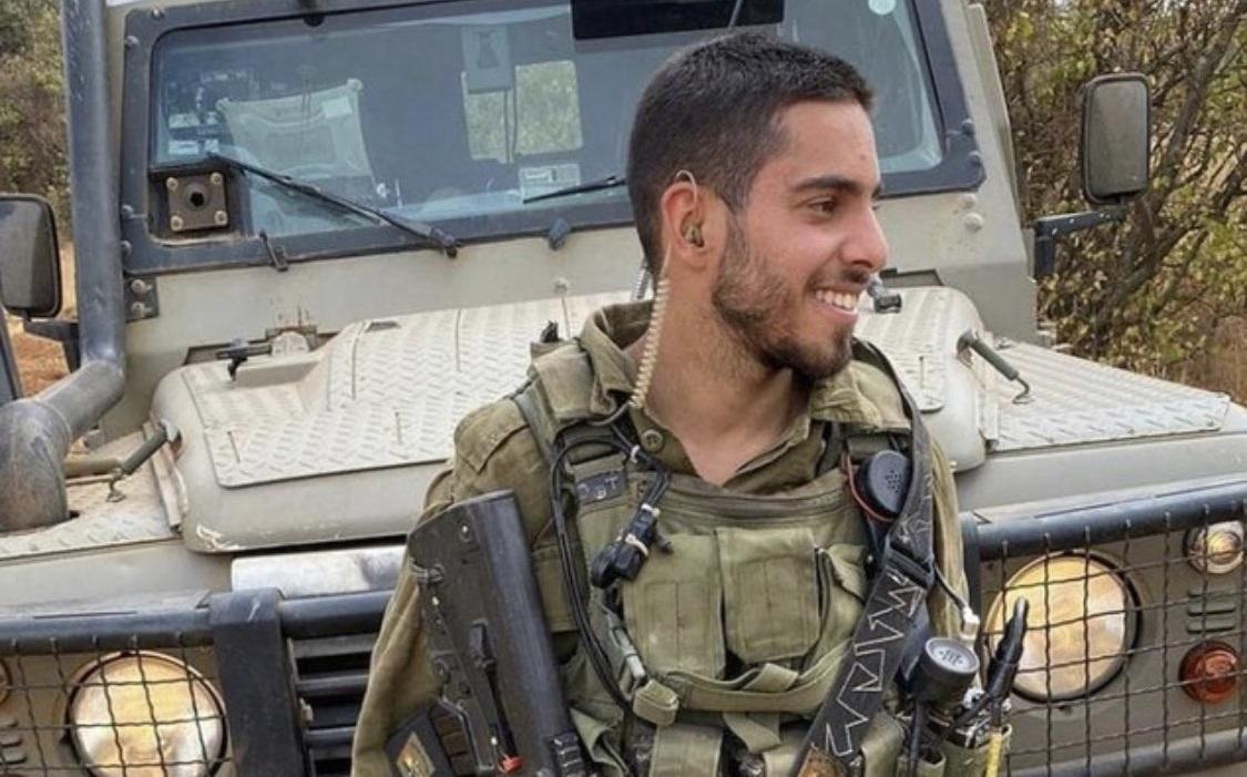 Omer Taviv