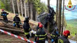 Una organización benéfica judía creó una página de recaudación de fondos para Eitan Biran el único superviviente del accidente del teleférico en Italia