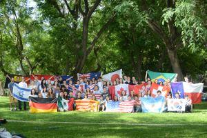 La Asociación Mexicana de Amigos del Instituto Weizman de Ciencias realizó su ceremonia de entrega de becas ISSI 2021