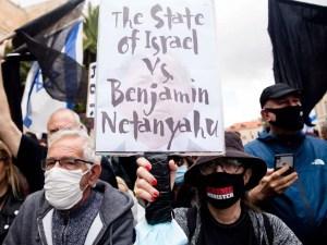 José I. Rodríguez hace un breve análisis consecuencias que podría tener que la coalición de partidos contra Netanyahu accediera al poder