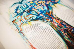 La Carta Sagrada, es un tratado sexual, una guía para la relación conyugal y una obra cabalística que describe la relación de Dios con su pueblo