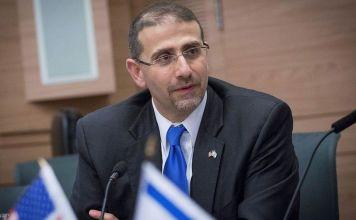 La administración Biden está considerando seriamente nombrar a ex embajador de EE. UU. en Israel, Dan Shapiro, como enviado para Medio Oriente
