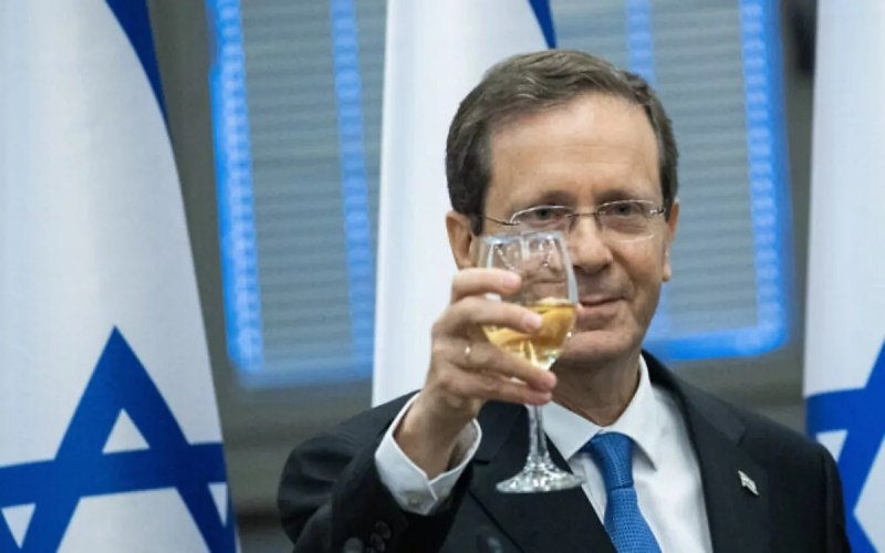 Yitzhak Herzog, presidente electo de Israel